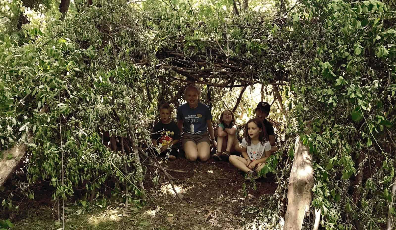Homeschool Adventures: Nature\'s Architects- Ages 8-10 - Potomac ...