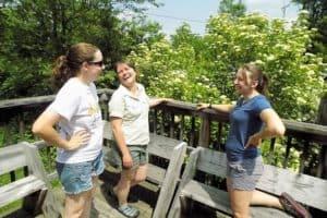 PVAS Featured in Martinsburg Journal