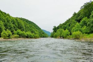 "Video from Trout Unlimited: ""A Nation's River"""