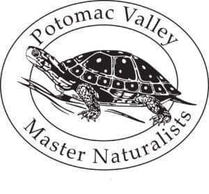 Potomac Valley Master Naturalist program logo