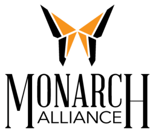 The Monarch Alliance Logo