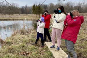"Youth Photography Workshop: ""Capturing Winter"""